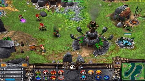 battle realms free download full version german battle realms game free download hienzo com