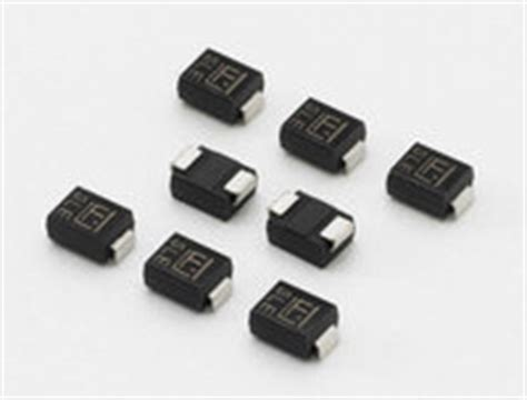 testing a surface mount diode surface mount tvs diodes diodes littelfuse