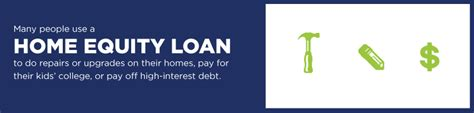 home equity loans information and faq zillow