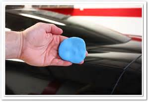 should you clay bar a new car how to properly use a clay bar ask a pro