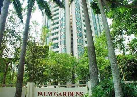 Palm Gardens by Palm Gardens Condominium Singapore