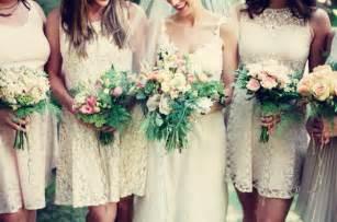 rustic wedding bridesmaid dresses lace bridesmaid dresses top bridal picks for vintage or