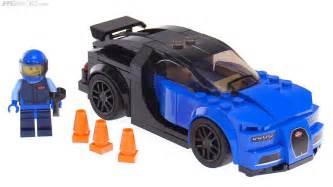 Lego Bugatti Lego Speed Chions Bugatti Chiron Review 75878