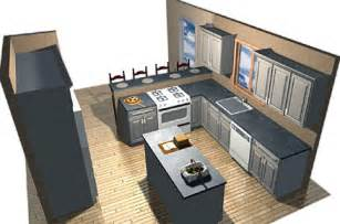 Kitchen Island Layouts And Design Kitchen Island Design Ideas For Optimum Use Of Space The Kitchen