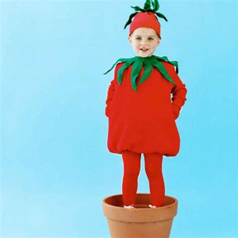 tomato costume parenting
