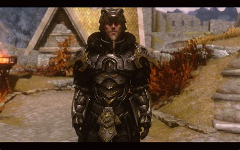 nordic knight armor hd nordic carved knight armour at skyrim nexus mods and