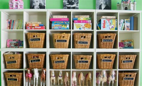 142 best images about kid friendly organizing tips kid friendly playroom storage ideas you should implement