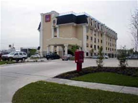 comfort inn kenner la world executive kenner hotels cheap hotels deals in