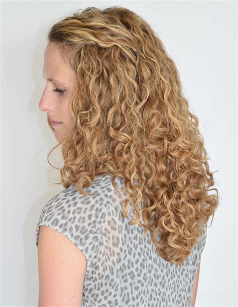 easy to maintain curly hairstyles two easy ways to keep your curls back justcurly com