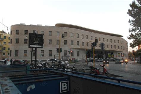 ufficio postale roma nomentano edificio postale di roma piazza bologna