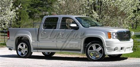 gmc southern comfort truck new 2012 gmc sierra southern comfort conversion crew cab