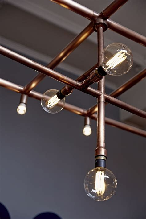 copper lights 25 best ideas about copper lighting on copper