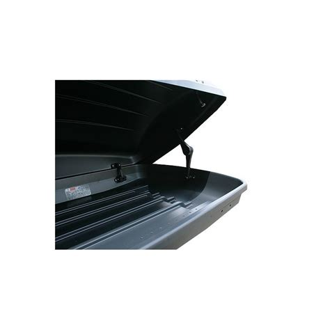 box auto modula box auto da tetto modula ciao 430 grigio lucido modula