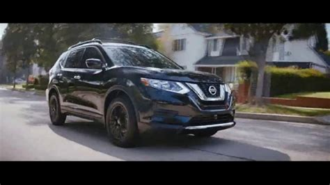 nissan midnight edition commercial mom nissan tv commercial midnight edition 2017 rogue sport