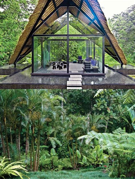treehouse villas and floor plans on pinterest lotus villa bali finca exotica pinterest villas