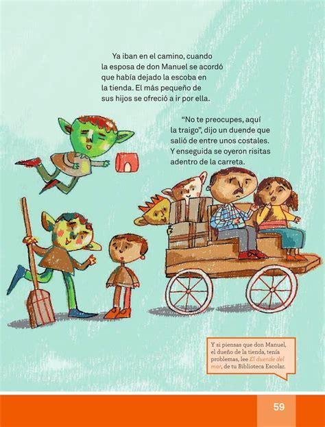 el cuento tercero primaria espa 241 ol libro de lectura tercer grado 2016 2017 online