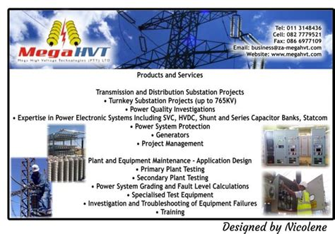 high voltage capacitors south africa mega high voltage technologies pty ltd midrand