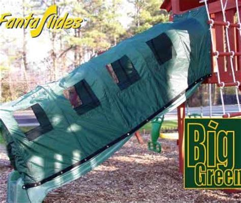 swing set slide cover swing and play set accessories