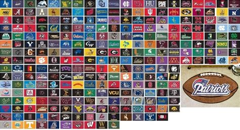college football colors 10 images about collegiate crafts on football