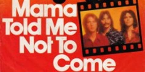 three told me not to come three told me not to come oldies radio 103 7 fm