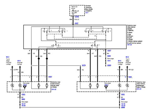 whelen lightbar diagram wiring diagram with description