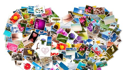 decorar fotos gratis collage seis aplicaciones para hacer collage con las fotos de tu