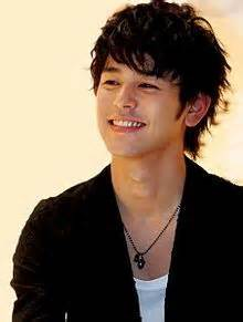 most handsome japanese the most handsome men in japan chosen by japanese men