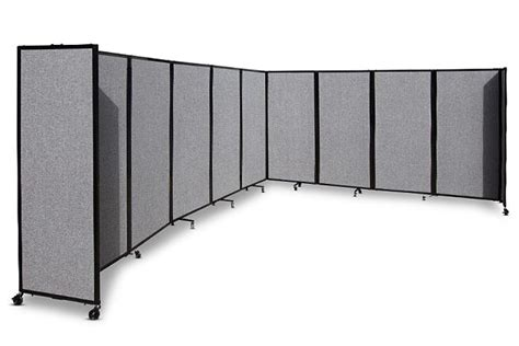 room divider 360 portable partitions company made in