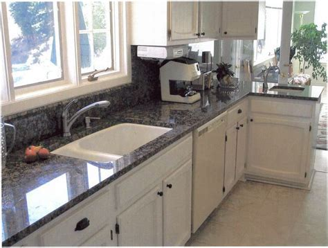 gray countertops with brown cabinets 62 best images about countertop styles on pinterest