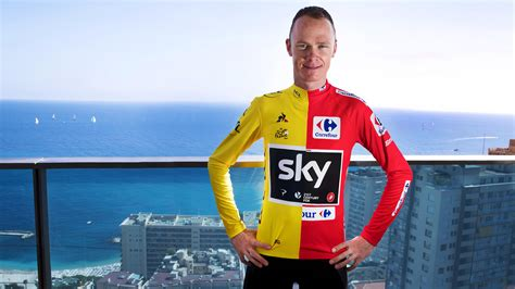 chris froome if people do not think i m british fine