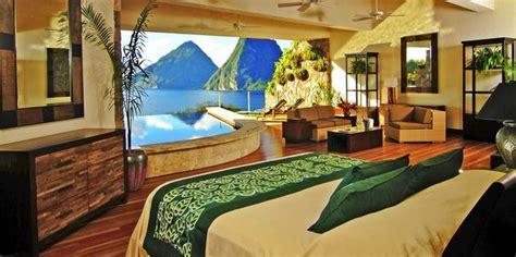 caribbean interior design  breath  tropical air