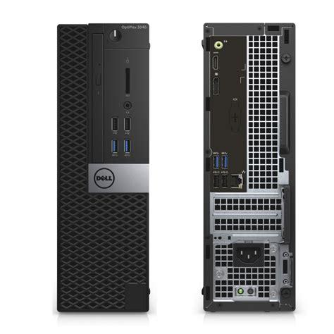Desktop Dell Optiplex 3050sff dell optiplex 3050 sff pc desktop i end 5 28 2020 5 14 pm