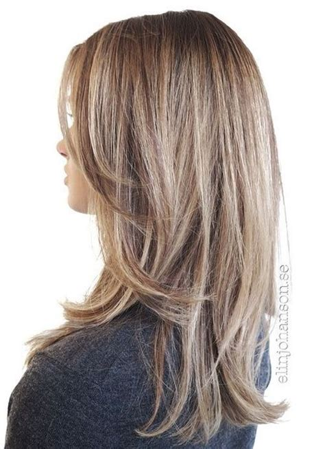 brown hair colors for 50 50 blonde hair color ideas for the current season medium