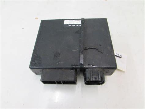 Cdi Suzuki Rcrgrninja R cdi ecu unit suzuki gsx r 750 1996 2000 201213304 motorparts