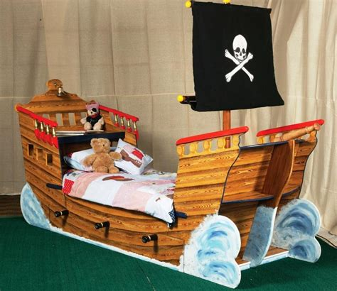 pirate ship bed pirate ship beds in 12 realistic designs rilane