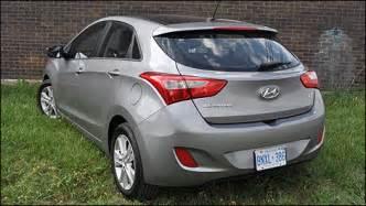 2013 Hyundai Elantra Gt Safety Rating 2013 Hyundai Elantra Gt Gls Review Winnipeg Used Cars