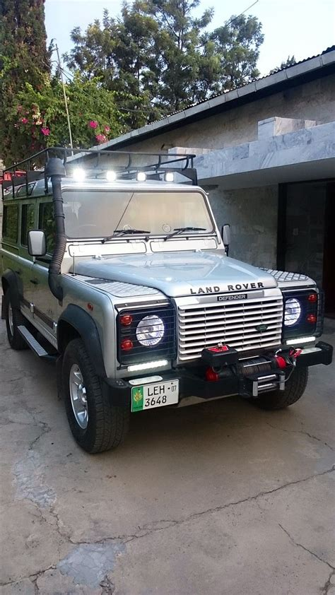 Land Rover Defender Interior Modifications by 1000 Ideas About Road Led Lights On Led