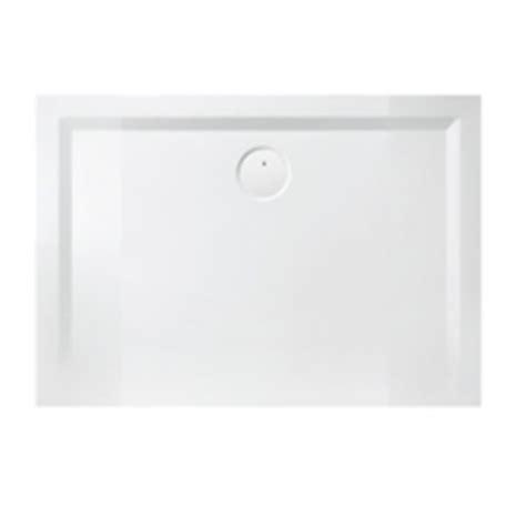 receveur 70x80 receveur rectangulaire space mineral 70x80 blanc leda r 233 f l12sm3r1758