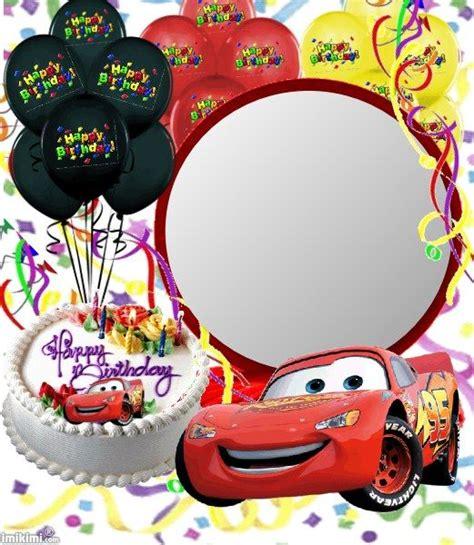 Car Birthday Cards For Cars Birthday Card My Birthday Pinterest