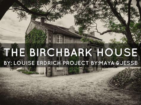 birchbark house the birchbark house activities raventhreads unit plan