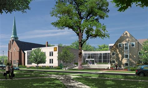 baldwin wallace college conservatory   turner