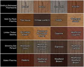 brown color names mod the sims the maxis wood floor restoration project