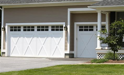New Garage Craftsman Style Garage Doors New Series Fagan Door