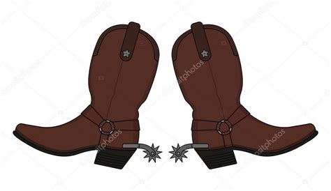 cowboy boot illustrations and clip art 1346 cowboy boot cowboy boots illustration