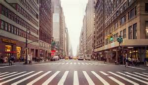 car new york city new york city its car free day