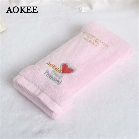 home design brand towels microfiber bath beach face towels brand new design embroidered 33 74cm bathroom towels brief