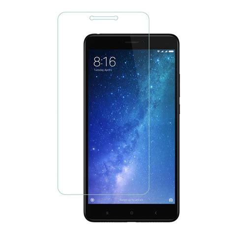 Smile Tempered Glass Xiaomi Mi Max xiaomi mi max 2 tempered glass screen protector 綷