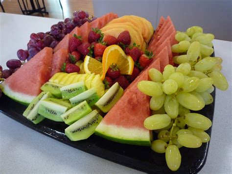 fruit platter fruit platters images search