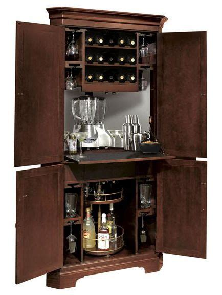 corner liquor cabinet bar woodworking projects plans