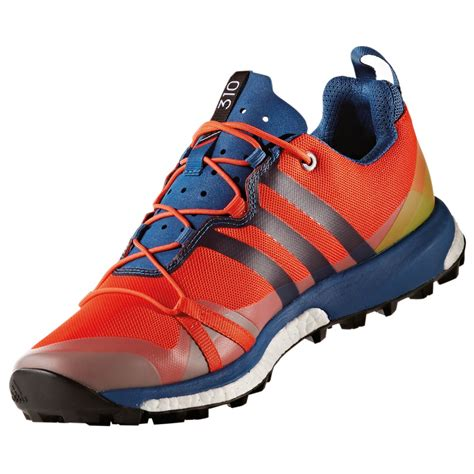 adidas terrex agravic trail running shoes s free uk delivery alpinetrek co uk